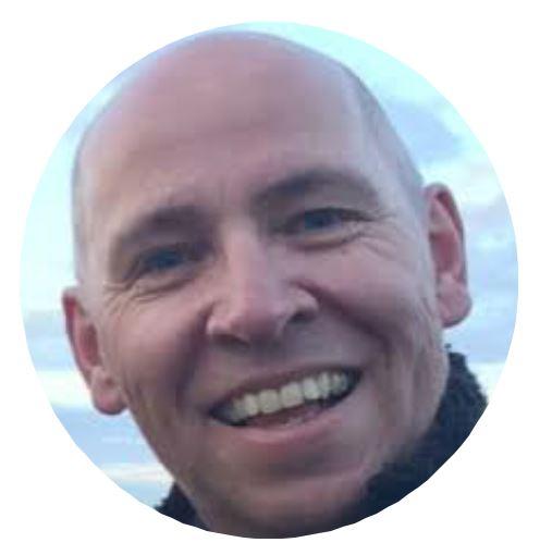 Giles Warrington Circular