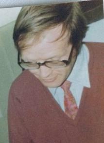 Paul Robinson 1