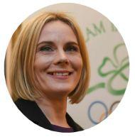 Sarah Keane round bio