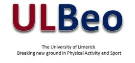 ULBeo logo