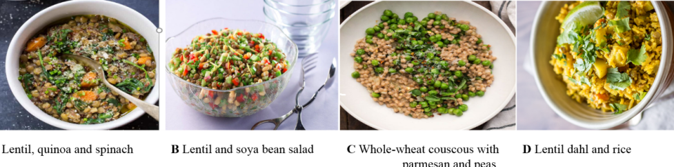 Fig 3 Meal Options with combined plant protein sources_CN Blog