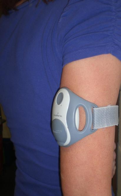 Figure 2 Armband