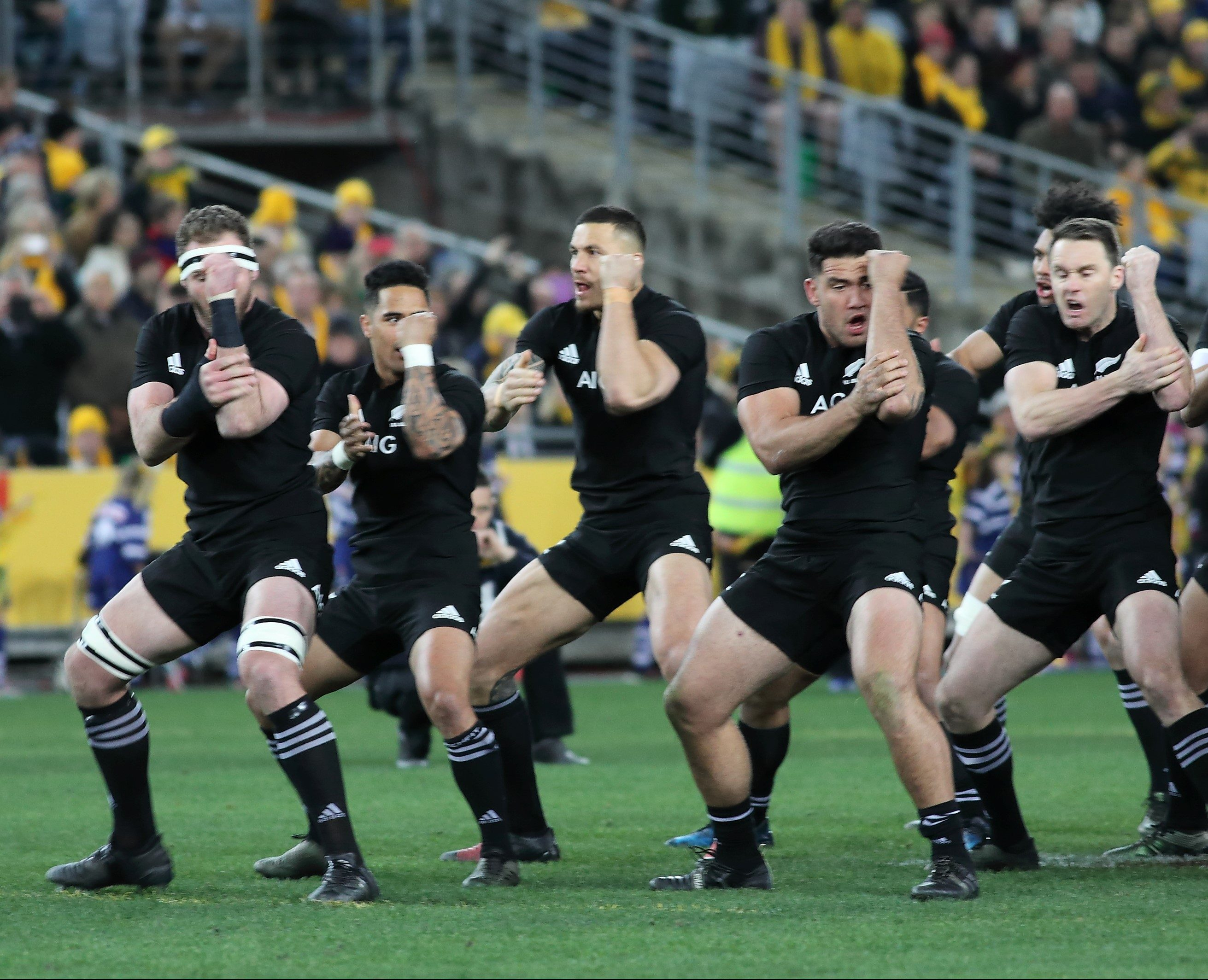 From The Haka To The Webb Ellis Trophy Mind Games And Elite Sport Dr Tadhg Macintyre Pess News Information