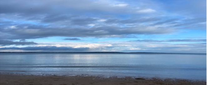 Woodstown Beach, Dunmore, County Waterford